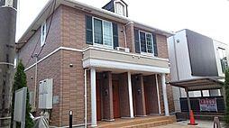 保土ケ谷区桜ケ丘1丁目 カーサ プリマ[1階]の外観