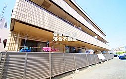 JR横浜線 古淵駅 徒歩10分の賃貸マンション