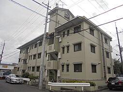 アパートメント311[302号室]の外観