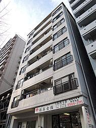 菊川マンション[6階]の外観