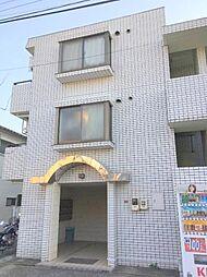 エヴェナール高円寺III[3階]の外観
