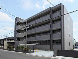 愛知県名古屋市北区丸新町の賃貸マンションの外観