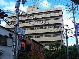 (分譲)朝日プラザ甲子園[5階]の外観