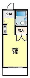 【敷金礼金0円!】名鉄名古屋本線 藤川駅 徒歩5分