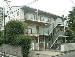 東京都杉並区井草1丁目の賃貸マンションの外観