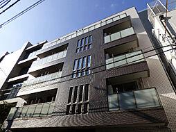 プレジールdeux京町堀[2階]の外観