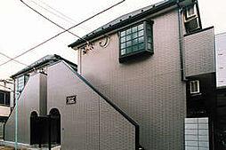 レモンハウス北池袋[210号室]の外観