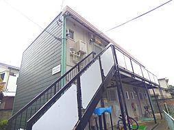 グリーンハイツ前地[1階]の外観