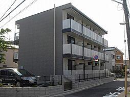 鬼越駅 4.9万円