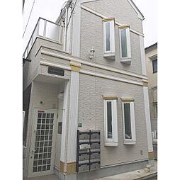 フェリスレジーナ[1階]の外観