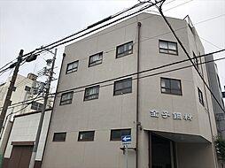 金倉マンション[5階]の外観
