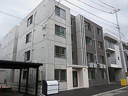 札幌市営東西線 円山公園駅 徒歩15分の賃貸マンション