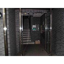 ドエルマルモ303[3F号室]の外観