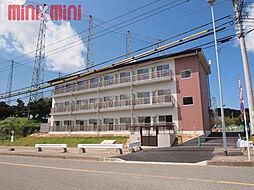 KATURAGI Ville B棟[211号室]の外観