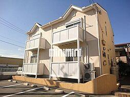 ネクスト島崎[2階]の外観