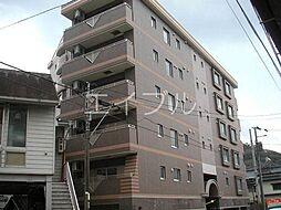 ClareFujimoto北棟(クレアフジモト)[4階]の外観