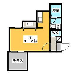 覚王山駅 5.8万円