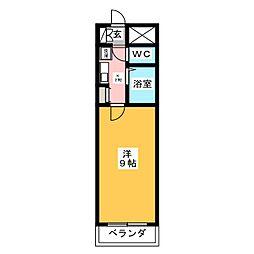 土岐市駅 3.7万円