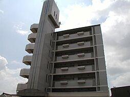 大阪府東大阪市西堤2丁目の賃貸マンションの外観