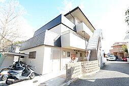 山本駅 4.8万円