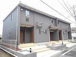 JR御殿場線 下土狩駅 徒歩19分の賃貸アパート