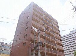 ラフォーレ博多駅前[9階]の外観