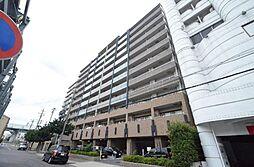 S-FORT山王[4階]の外観