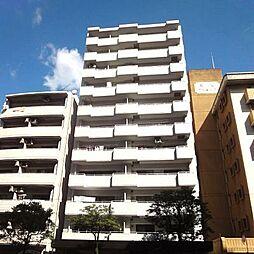 シティマンション平尾II[6階]の外観
