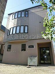 エクセル北円山[1階]の外観