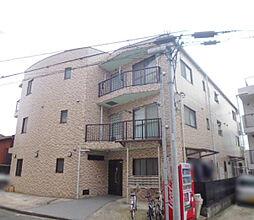 横浜元町ガーデン1[201号室]の外観