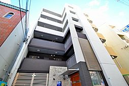 Signet阿倍野[2階]の外観