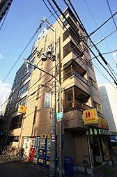 バーディハウス井ヅツ[7階]の外観