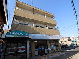 桜House[2階]の外観