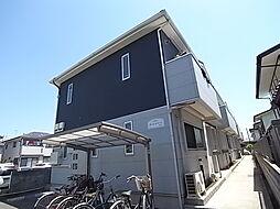 [テラスハウス] 兵庫県姫路市広畑区小坂 の賃貸【/】の外観