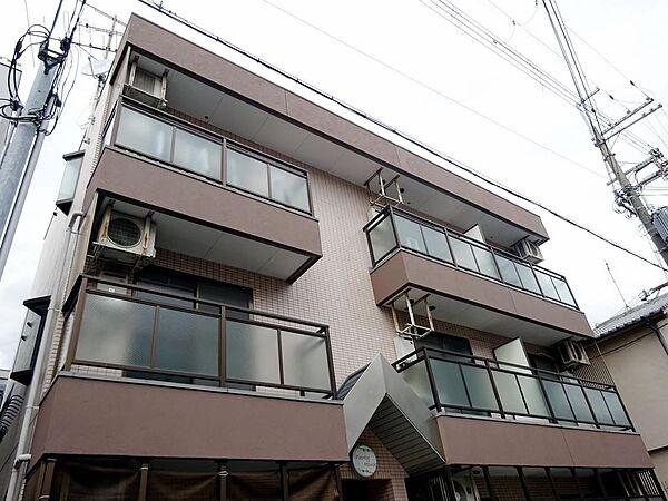 プレンティハウス 2階の賃貸【兵庫県 / 西宮市】