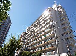 城東グリーンマンション[7階]の外観
