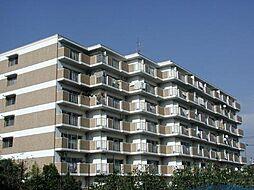 モンテフレンテ[7階]の外観