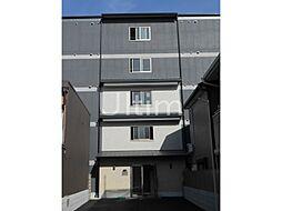 RUSCELLO-UNO[5階]の外観
