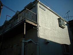 ケントピア津田沼[102号室]の外観