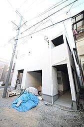 MOFREあまがさき壱番館[2階]の外観