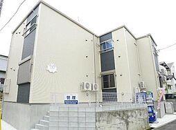 グランパーク鎌ケ谷[2階]の外観
