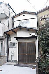 京都地下鉄東西線 東野駅 徒歩8分