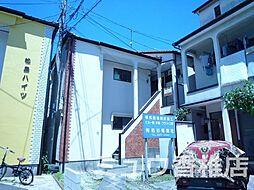 貝塚駅 1.6万円