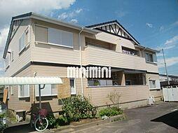 メゾン吉村 B棟[2階]の外観