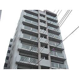 北海道札幌市中央区北四条西14丁目の賃貸マンションの外観