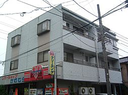 かわむらハウス[2階]の外観