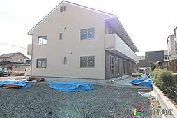 アパートメント佐賀大和[203号室]の外観