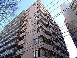 パレ・ドール伊勢佐木町南[9階]の外観