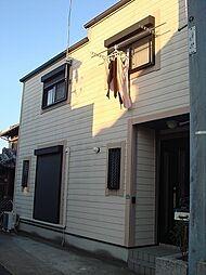 [一戸建] 兵庫県三田市南が丘1丁目 の賃貸【/】の外観