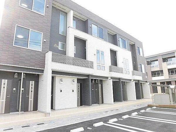 サンヒルズ・ラフォーレII 3階の賃貸【兵庫県 / 神戸市西区】